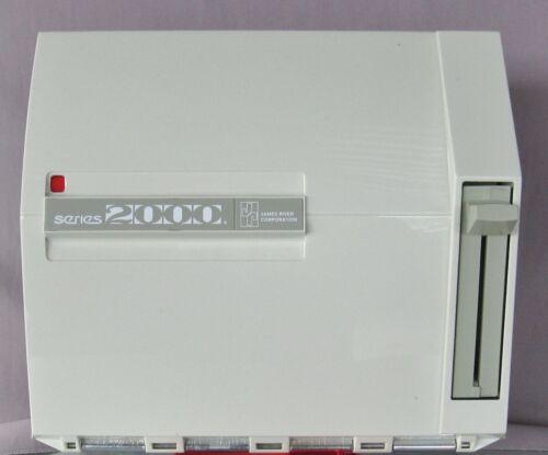 Paper Towel Dispenser, James River, MAX2000, Brand New