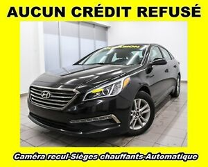 2016 Hyundai Sonata TOURING GL *SIEGES CHAUFFANTS* CAMERA RECUL