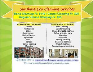 CHEAP BOND/CARPET/ WINDOW/ HOUSE CLEAN ALL SUNSHINE COAST Kings Beach Caloundra Area Preview