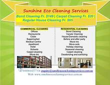 END OF LEASE CLEAN WITH  A FREE CARPET  CLEAN ALL SUNSHINE COAST Kings Beach Caloundra Area Preview
