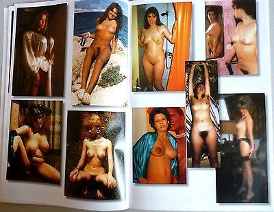 fkk 1990 AKt & Kunst naked foto NACKT jung frau girl mädchen behaart busen DDR