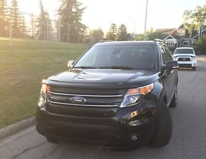 2013 Ford Explorer Limited - Low mileage