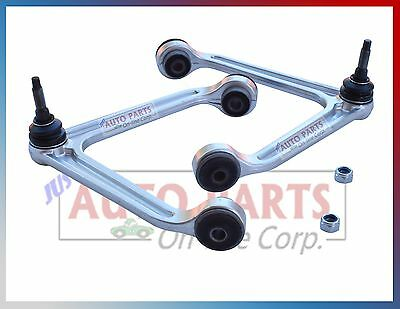 2 UPPER CONTROL ARMS FITS DODGE RAM 1500 2002-05 DURANGO 2004-09 CHRYSLER ASPEN