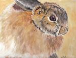 Fine Art by Bunny Griffeth