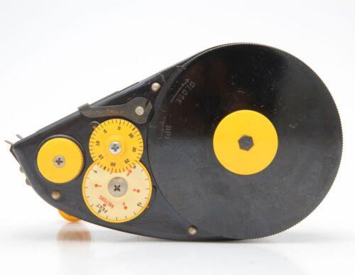 Vintage Alden 74 35mm Bulk Film Daylight Loader