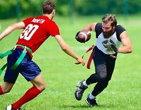 Flag Football on the South Shore!