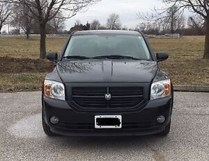 2008 Dodge Caliber- great condition