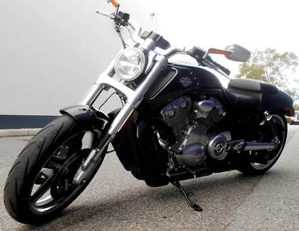 HARLEY-DAVIDSON V-ROD MUSCLE Cannington Canning Area Preview