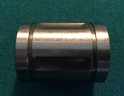 Thomson Linear Bearing Ball Bushing Precision Steel Mpn Xa122026