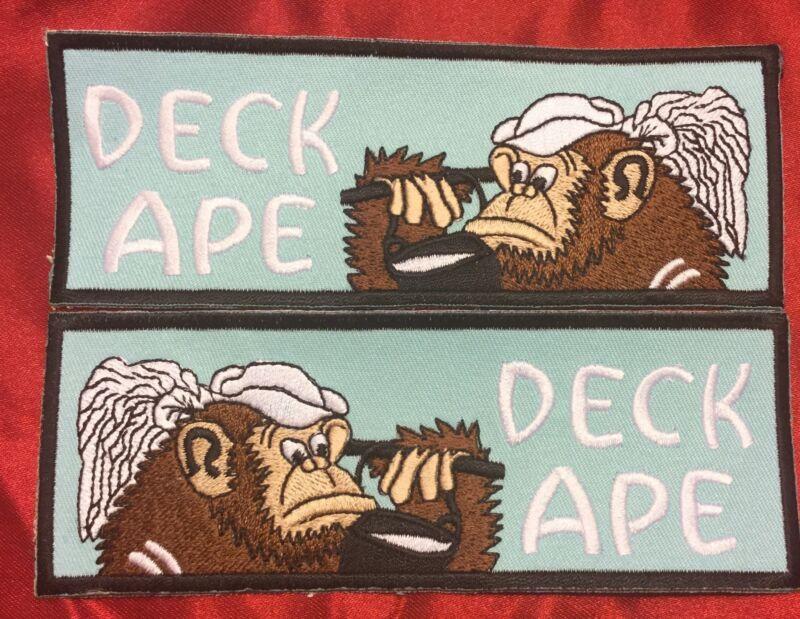 Deck Ape Liberty Cuff Set