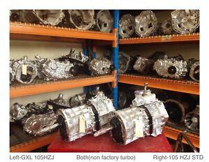 12HT Toyota Factory Turbo complete Engine | Engine, Engine