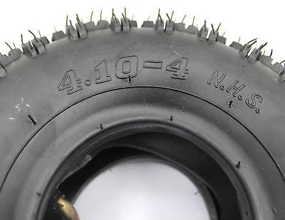 """Tube for 47//49cc Mini Quad Bike ATV Go Kart Buggy 4 Wheeler 4x 4.10-4/"""" Tyre"""