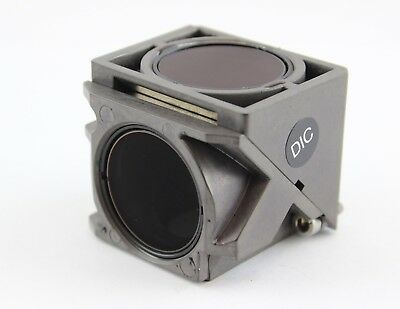 Zeiss Reflector Module Dic Non Pc 452191 Cube Microscope