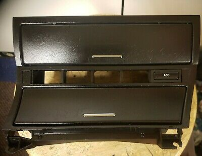 BMW 3 Series Centre Ashtray  Storage Console E46
