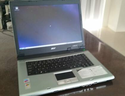 Driver: Acer TravelMate 4100 DDR2 Audio