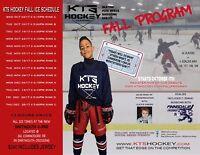 KTS Hockey Fall Sessions