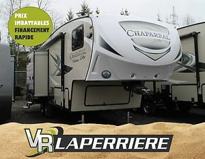 2017 Chapparal by Coachmen 28 RLS