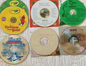 CHRISTMAS CDs for KIDS West Island Greater Montréal image 2
