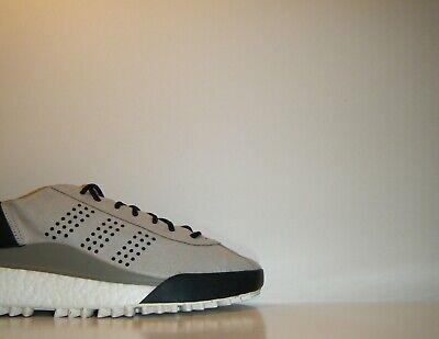 Adidas Alexander Wang AW Hike Lo Black Grey Boost AC6842 Sz. 11 Ultra Hiking