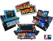 "Arcade Tabletop 23.6"" Flip Up Screen 28 Themes Port Noarlunga Morphett Vale Area Preview"