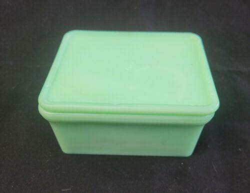 McKee Jadite refigerator dish