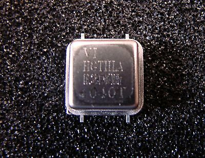 Vectron Crystal Oscillator 16.384mhz 5v Hgthla16m384 Smd Gull Wing Qty.4