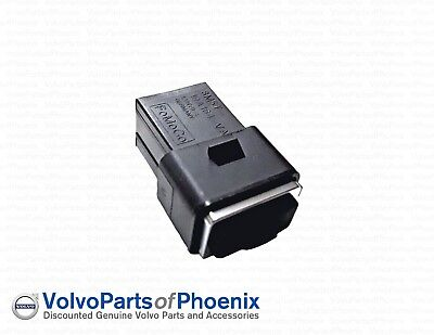 Genuine Volvo USB Auxiliary Jack S60 V60 S80 XC70 C30 30775252 NEW OEM