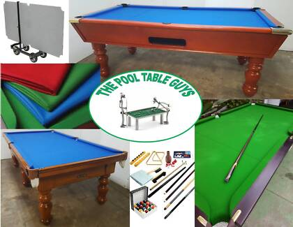 POOL TABLE REMOVALS RECLOTHING ACCESSORIES MR BILLIARDS DAYS - Mr billiards pool table