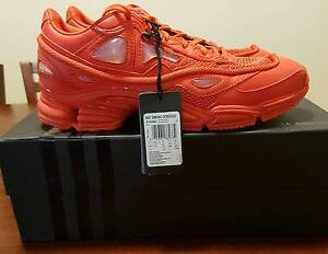 Adidas x Raf Simons Ozweego 2 Red Size US 8.5 Mens Brand New Eden Hill Bassendean Area Preview