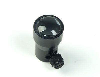 Lens Focus Spot Fits Meiji Emz-5 Stereo Zoom Microscope Nsn 6650-01-562-4044