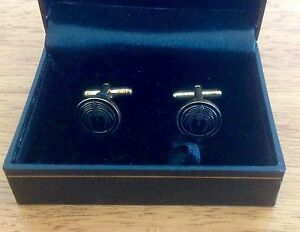 Battlestar Galactica Cufflinks Fremantle Fremantle Area Preview