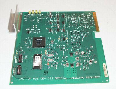 Circuit Module Board Bln7011a Communication Rack - Motorola Radio Centracom