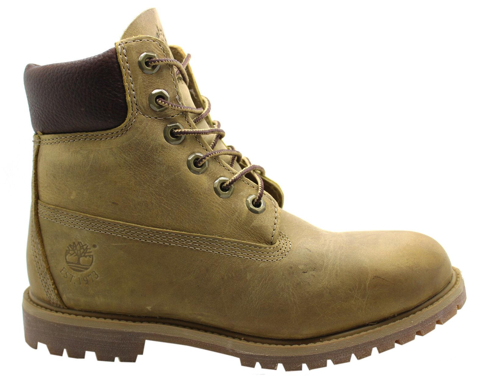 NEU TIMBERLAND Schuhe Damen Earthkeepers Premium 6 27377