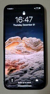 Apple iPhone 12 Pro - 128GB - Graphite (T-Mobile Locked)