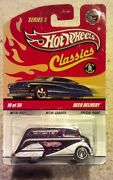 Hot Wheels Classics Series 5 Chase