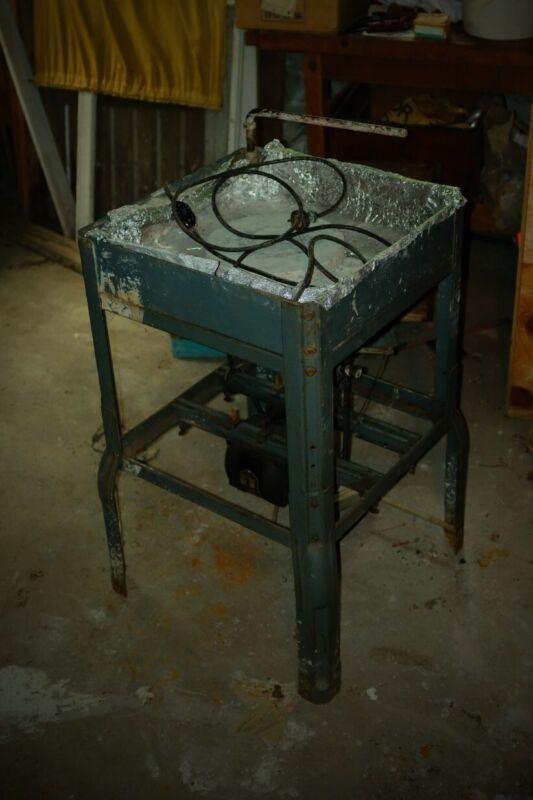 Working Craftool 2110 1950