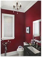 CORNWALL & AREA - PRO PAINTER - RESIDENTIAL PAINTING EXPERTISE