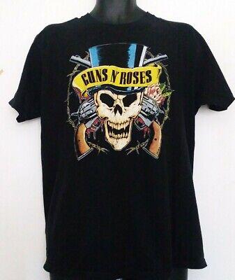 Guns N Roses T-shirt Size M