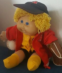 Cabbage Patch Doll Tru 1st edition Sutherland Sutherland Area Preview