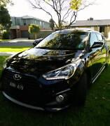 2013 Hyundai Veloster Coupe Thomastown Whittlesea Area Preview