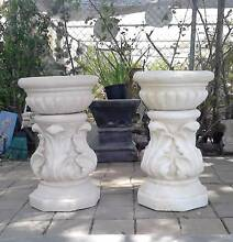 Water features, pots, planters, bird baths, statues Adelaide City Preview
