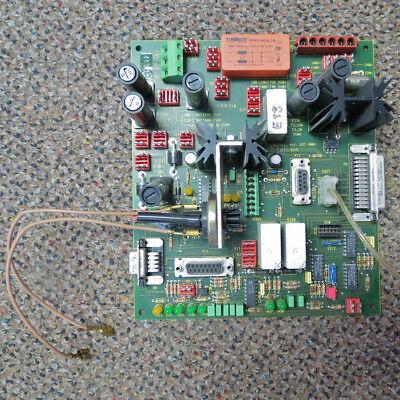 Kavo Pcb Circuit Board Part For Ewl Dental Lab Laboratory Bench X27
