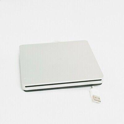 Apple USB Superdrive External CD/DVD Drive Model A1379 Silver