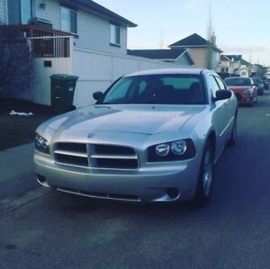 2007 Dodge Charger LOW KM!