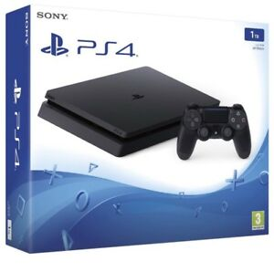 Ps4 1TB slim for sale BRAND NEW SEALED