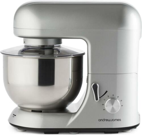 Andrew James 5 2 Litre Pro Electric Food Stand Mixer