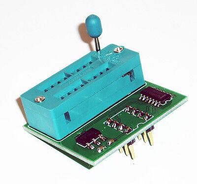 Spi 1.8v Bios Flash Adapter For Programmer