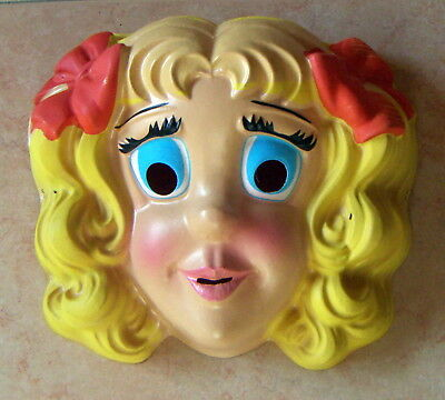 CANDY candy Mask Toei Animation Sarti Srl ages 80