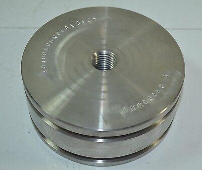 Heavy Large 4.75 Hydraulic Cylinder Piston Head 2cc7811 S-1 40625500n00000101