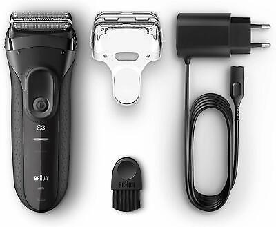 Braun Series 3 ProSkin 3020s Afeitadora Eléctrica Inalámbrica Carga Rápida 5 min